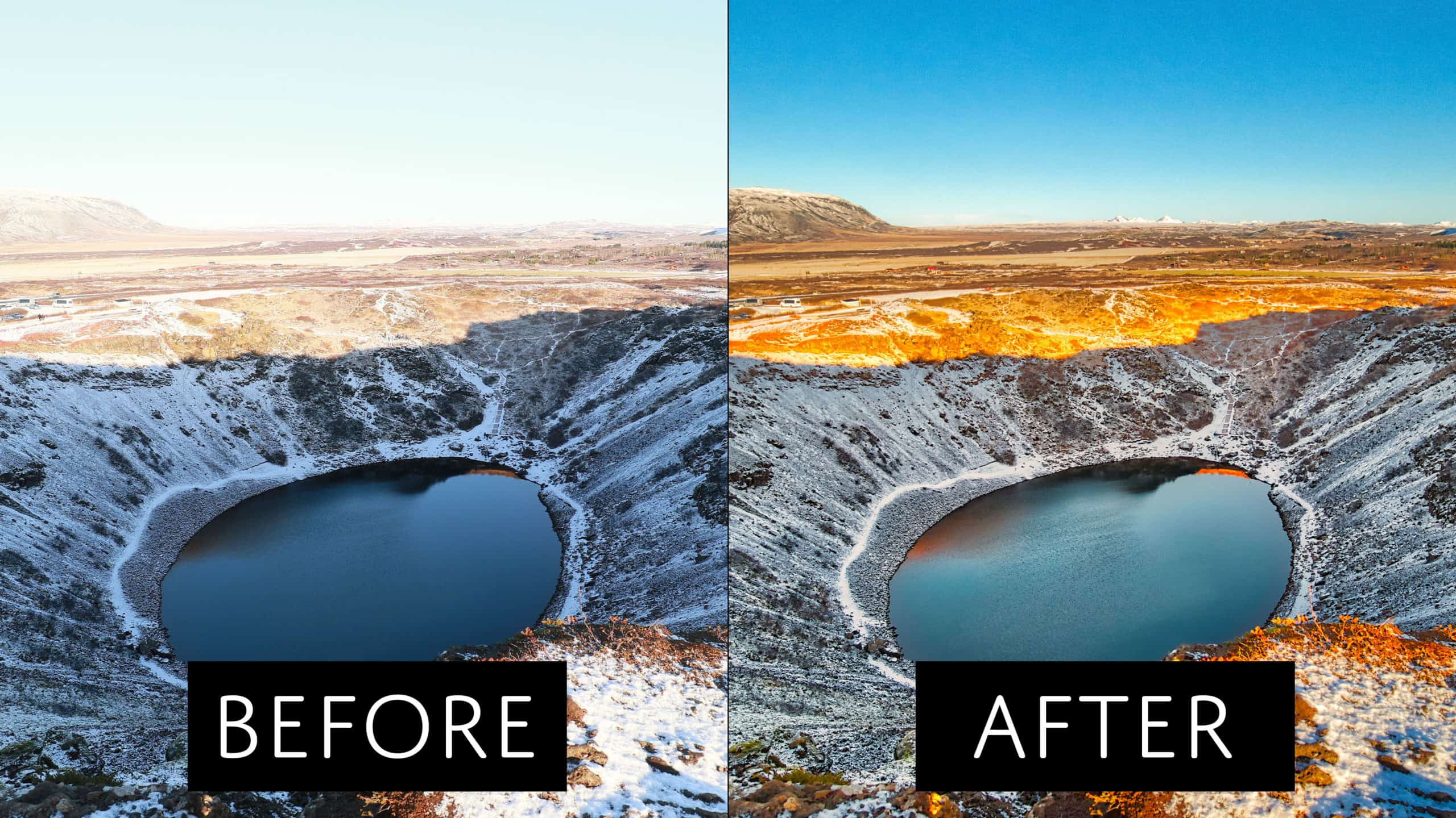 Better than Lightroom's HDR Merge? Aurora HDR Review