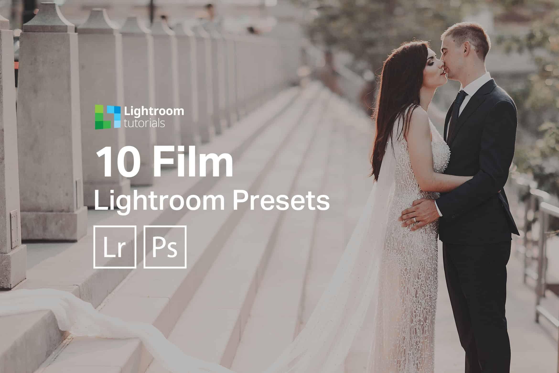 10 Free Film Lightroom Mobile and Desktop Presets